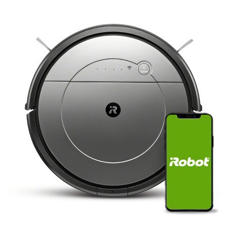 IRO Roomba Combo Saug- und Wischroboter