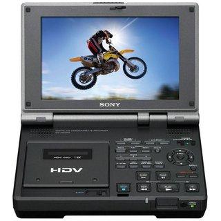 HDV Portable Video Recorder