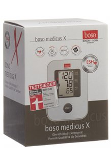 Medicus X Blutdruckmessgerät