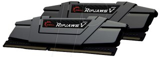 40GS1632-2016RVG - 16GB DDR4 3200 CL16 GSkill RipjawsV 2er Kit