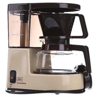 1015-03 bg/br - Kaffeeautomat Aromaboy II 1015-03 bg/br