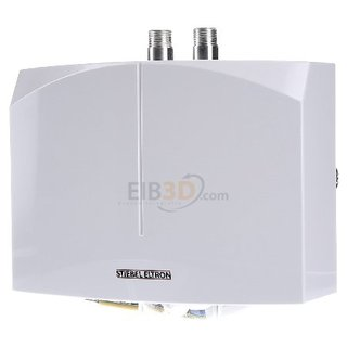 DEM 6 electronic - Mini-Durchlauferhitzer DEM 6 electronic