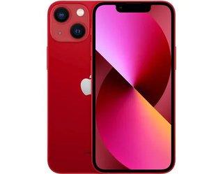 iPhone 13 mini 128GB PRODUCT(RED)