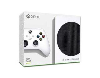 Spielkonsole Xbox Series S 512GB