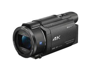 Videokamera FDR-AX53