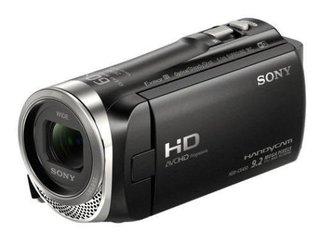 Videokamera HDR-CX450