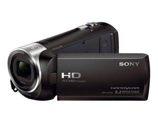 Videokamera HDR-CX240EB