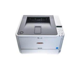 B412dn - Drucker - monochrom - Duplex - LED - A4/Legal - 1200 x 1200 dpi - bis zu 33 Seiten/Min. - Kapazität: 350 Blätter - USB 2.0, Gigabit LAN