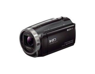 Videokamera HDR-CX625