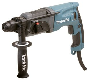 780 W Elektronik Bohrhammer HR2470