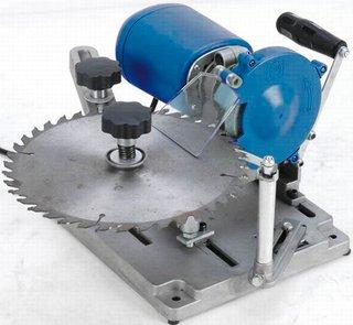 Motor-Kreissägeblatt-Schärfgerät 110 W