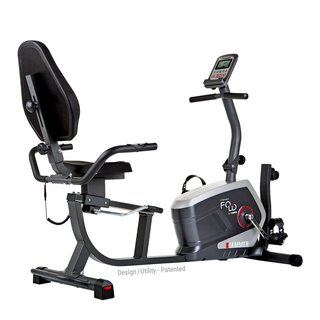 Ergometer CleverFold RC5