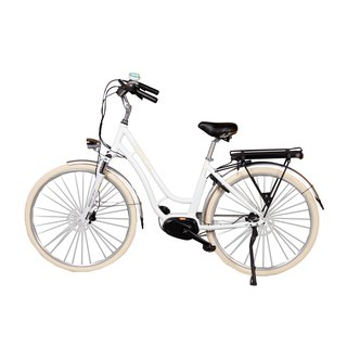 Lady City E-Bike, 27.5 Zoll