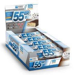 Proteinriegel 55er - 20x50g - Bunte Mischung