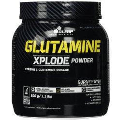 Glutamine Xplode - 500g - Ananas