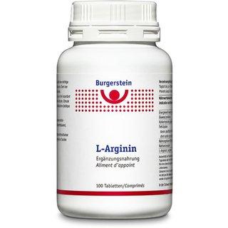 L-Arginin Tabletten