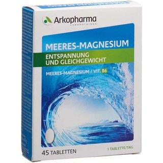 Meeresmagnesium Tabletten