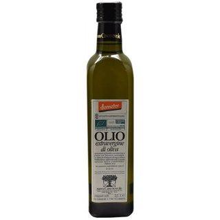 Olivenöl Demeter, 5 dl
