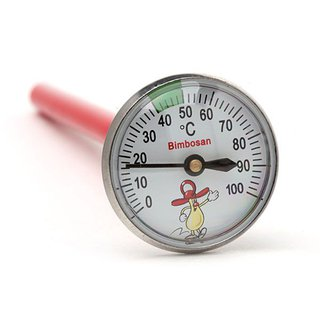 BIMBOSAN Analoger Thermometer