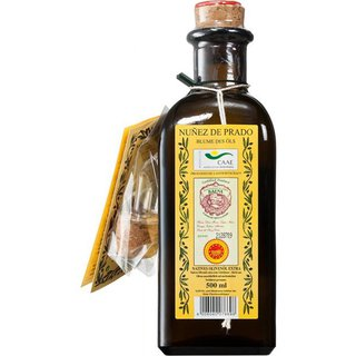 Olivenöl 'Blume des Öls' nativ extra