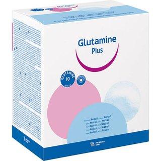 GLUTAMINE Plus Neutral 30 x 22.4 g