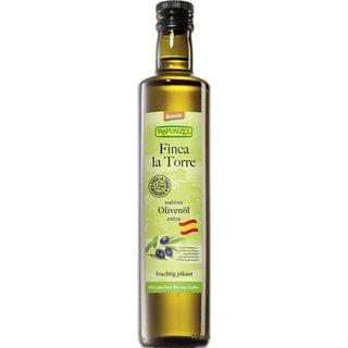 Olivenöl Finca la Torre nativ extra