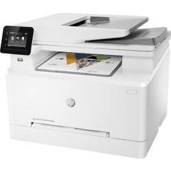 Color LaserJet Pro MFP M283fdw Farblaser Multifunktionsdrucker A4 Drucker, Scanner, Kopierer, Fax LAN, WLAN, Duplex