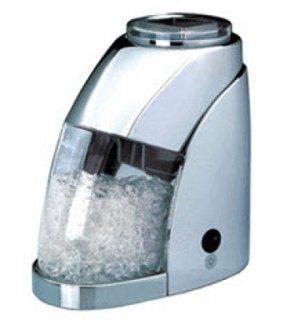 Eis-Crusher 41127 - Chrom