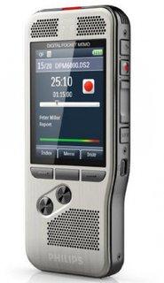 Pocket Memo DPM6000