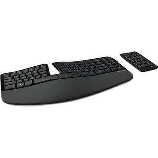 Sculpt Ergonomic Keyboard, Tastatur