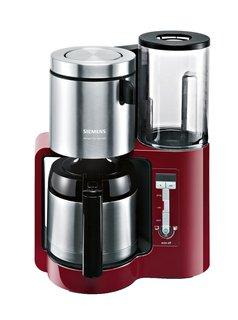 TC86504 Filterkaffeemaschine Rot