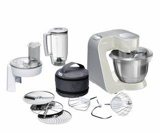 MUM58L20 Küchenmaschine beige